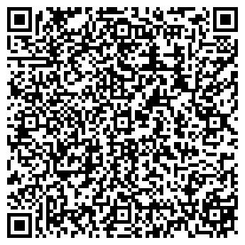QR-код с контактной информацией организации ХЛЕБ, МАГАЗИН ООО НИВА