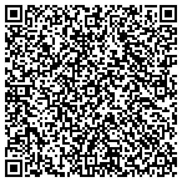 QR-код с контактной информацией организации ХЛЕБ, ПРОДОВОЛЬСТВЕННЫЙ МАГАЗИН ТФ МАКРО № 18