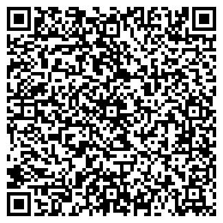 QR-код с контактной информацией организации ЧП КИРПО В. М.