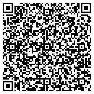 QR-код с контактной информацией организации АЙКО ТОО
