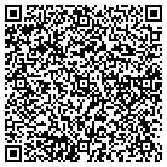 QR-код с контактной информацией организации АППЕТИТНАЯ СТРАНА, ООО