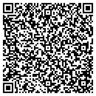 QR-код с контактной информацией организации БАНАМЕКС