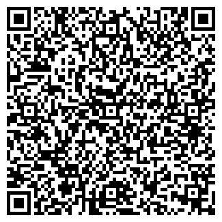 QR-код с контактной информацией организации МАГАЗИН ЗЛАК