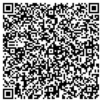 QR-код с контактной информацией организации МАГАЗИН ЛАКОМКА