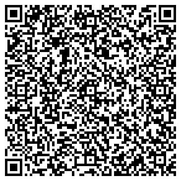 QR-код с контактной информацией организации ХЛЕБОЗАВОД № 1