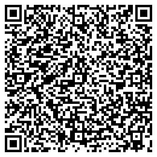 QR-код с контактной информацией организации СИЗАП, ЗАО
