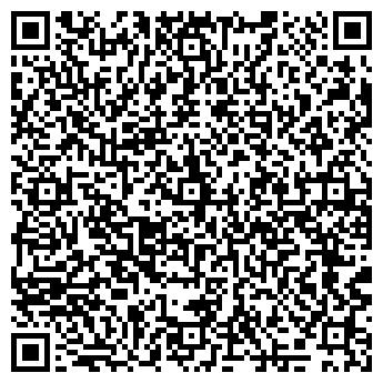 QR-код с контактной информацией организации ТОРТЫ МАГАЗИН ООО КОНДИТЕР