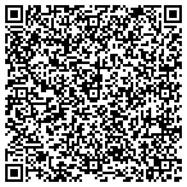 QR-код с контактной информацией организации АЙСБЕРГ ФИРМА (ЧП ШПИГЕЛЬМАН)