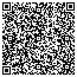 QR-код с контактной информацией организации ООО АЛИАНТ