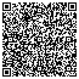 QR-код с контактной информацией организации ООО ШАТТЛ