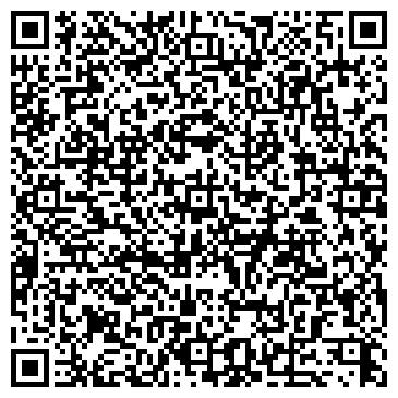 QR-код с контактной информацией организации АЙЯ СВАДЕБНЫЙ КОМПЛЕКС