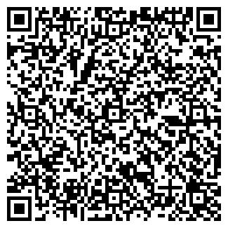 QR-код с контактной информацией организации ООО АРГУС