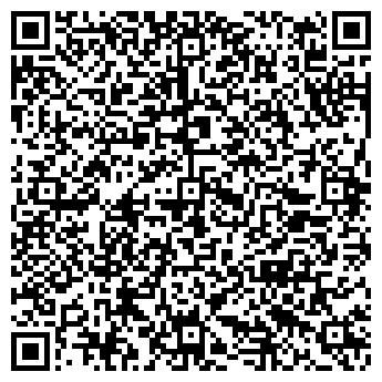 QR-код с контактной информацией организации МАГАЗИН № 32 ОДЕЖДА
