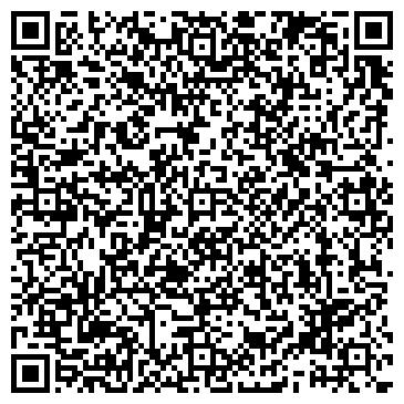 QR-код с контактной информацией организации ОДЕЖДА, МАГАЗИН ООО МОДНЫЕ ТОВАРЫ