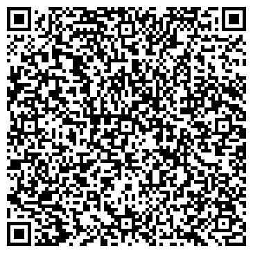 QR-код с контактной информацией организации АК ЖОЛ МЕЖДУНАРОДНЫЙ АЭРОПОРТ ОААО