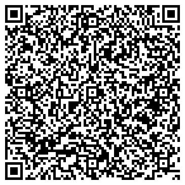 QR-код с контактной информацией организации ОКА-ВОСТОК-СЕРВИС