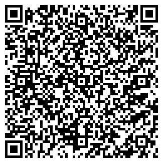 QR-код с контактной информацией организации ОКА-СЕРВИС, ООО