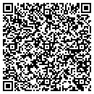 QR-код с контактной информацией организации ТЕХНОРОМ