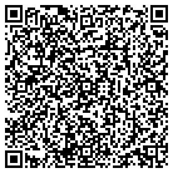QR-код с контактной информацией организации ТОВАРЫ ДЛЯ НАРОДА, ЗАО