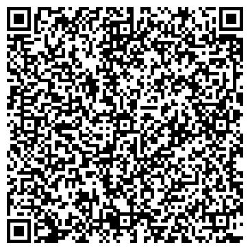 QR-код с контактной информацией организации АТЕЛЬЕ ПО РЕМОНТУ ТРИКОТАЖА № 4