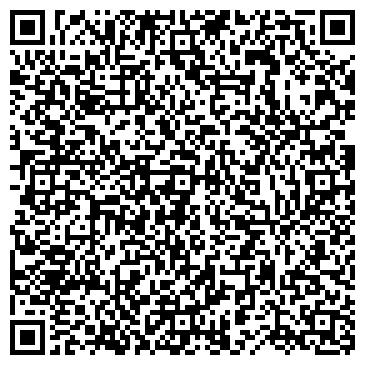 QR-код с контактной информацией организации МАГАЗИН ООО РУСИЧ ГОЛОВНЫЕ УБОРЫ