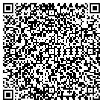 QR-код с контактной информацией организации АКБОТА АПТЕКА