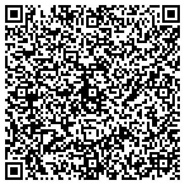 QR-код с контактной информацией организации ГАЛАНТЕРЕЯ, МАГАЗИН ФИРМЫ ГАЛАНТЕРЕЯ