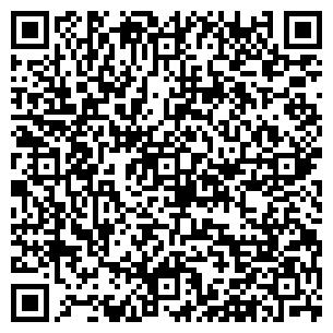 QR-код с контактной информацией организации ВСЕ ДЛЯ ПАРИКМАХЕРА