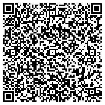 QR-код с контактной информацией организации РЯЗАНСКАЯ ИГРУШКА