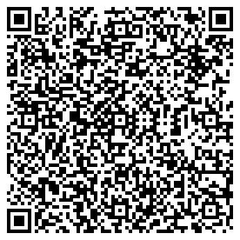 QR-код с контактной информацией организации СОЮЗ ПЕЧАТИ, АРПИ