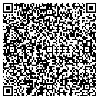 QR-код с контактной информацией организации ИП КАНЦТОВАРЫ ОПТОМ