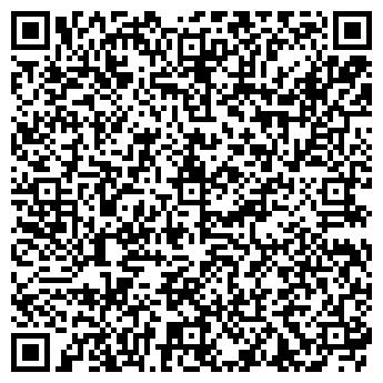 QR-код с контактной информацией организации МАГАЗИН ОАО РАТАЙ