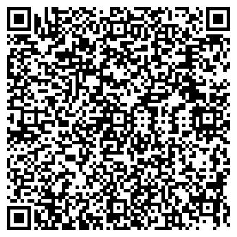 QR-код с контактной информацией организации АЛФАВИТ-ЗДОРОВЬЕ