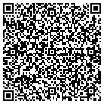 QR-код с контактной информацией организации АПТЕЧНЫЙ СКЛАД ООО ФАРМАЦИЯ
