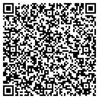 QR-код с контактной информацией организации ИНВЕСТФАРМ
