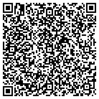 QR-код с контактной информацией организации ЛИ-МАР ЗАО ФИЛИАЛ