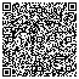 QR-код с контактной информацией организации ПАРАЦЕЛЬС ФК