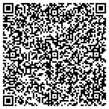 QR-код с контактной информацией организации ЭКОХЕЛПФАРМ ЗАО РЯЗАНСКИЙ ФИЛИАЛ