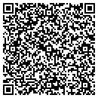QR-код с контактной информацией организации АВТОЛИТ, ЗАО