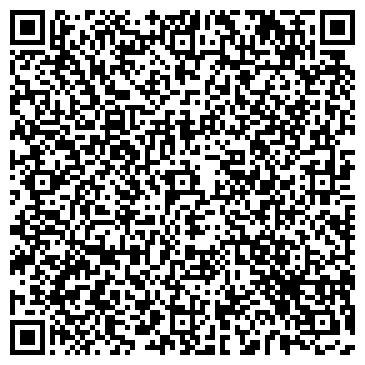 QR-код с контактной информацией организации ЗАВОД ПРИПОЕВ И СПЛАВОВ, ООО