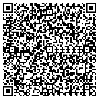 QR-код с контактной информацией организации РЯЗЦВЕТМЕТ, ОАО