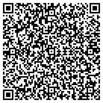 QR-код с контактной информацией организации СПЛАВ КПВР, ЗАО