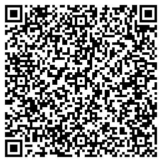 QR-код с контактной информацией организации МЕТАЛЛФТОРСЫРЬЕ