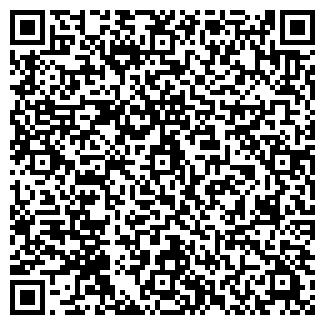 QR-код с контактной информацией организации АЛАУ ТОО