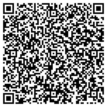 QR-код с контактной информацией организации ООО «МеталлРемСтрой»