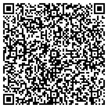 QR-код с контактной информацией организации ООО МЕТАЛЛСЕРВИСРЕГИОН ТД