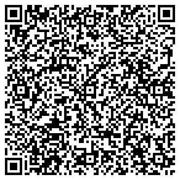 QR-код с контактной информацией организации МеталлоГрад