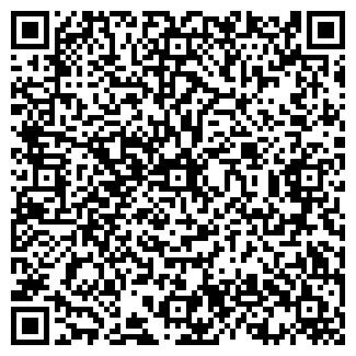 QR-код с контактной информацией организации МЕТАЛЛОСЕРВИСРЕГИОН ТД, ООО