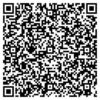 QR-код с контактной информацией организации ООО МЕТАЛЛСНАБ
