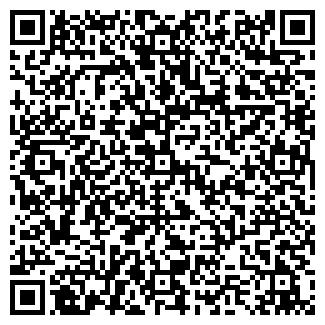 QR-код с контактной информацией организации АГРОМЕТ ОООО